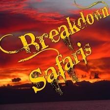 Breakdown Safaris Logo Jpg 160 X 160 Pixels