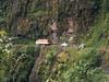 Yungas Road At San Pedro Waterfall
