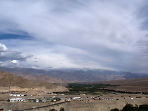 Exotic Ladakh by Car Photos