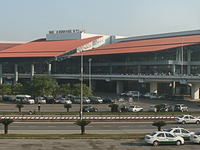 Aeroporto Internacional Noi Bai