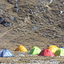 Himalaya Base Camp And Colour Tents