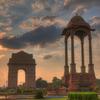 India Gate, Canopy New Delhi
