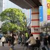 Area Near Kamata Station