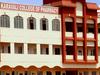 Karavali College Of Pharmacy
