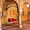 Maharajah Room In Orcha