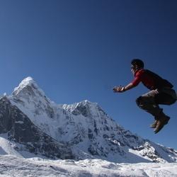 Mt Nuptse Trek With Apex Himalaya Ttreks