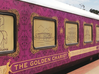 The Golden Chariot Special Offers To Be Announced For The Dasara Festivities 23551