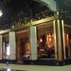 The Main Hall, Or Hondō, Inside Of Tsukiji Hongan-ji