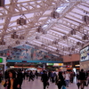 Ueno Station Main Hall