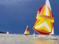 Vaal Free State Sailing 2012