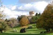 Volterra Parco Archeologico