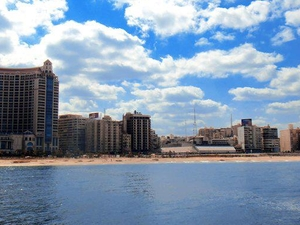 Tours & Excursions to Alexandria from Cairo Fotos