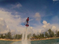 20131108 Flyboard  Session  17