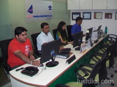 Tour Travel Company Noida