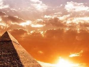 Day Tour to Pyramids of Giza & Egyptian Museum Fotos