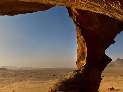 5  Wadi Rum