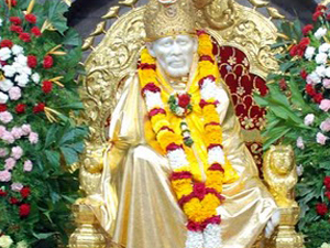 Shirdi Sai Baba Tour Photos
