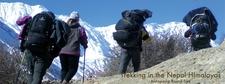 Annapurna Round Trek Trek2h