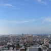 North Jakarta Skyline