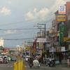 Downtown, Alaminos City