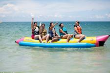 Bananaboat Bali