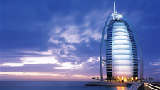 Burj Al Arab Dubai Hd Wallpaper