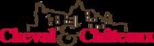 Cheval Et Chateaux Com Logo