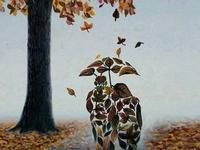 Tree House Honeymoon