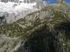The Dammastock From The Göscheneralp Valley