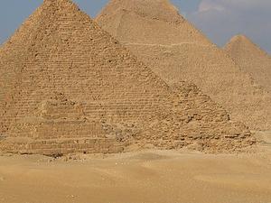 Pyramids-Sphinx-Sakkara Full Day Tour Photos