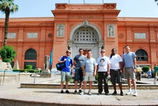 Egyptian Museum Day Tour Egypt Direct