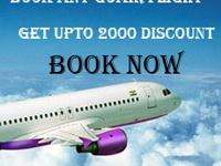 Goair Flight Coupon Tickets