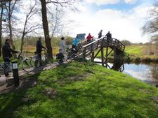 Group Bike Tours Holland