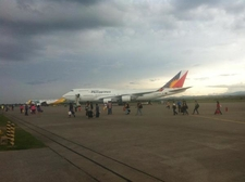 General Santos City International Airport