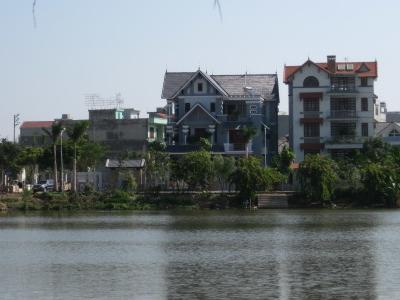 Lake At Hải Dương