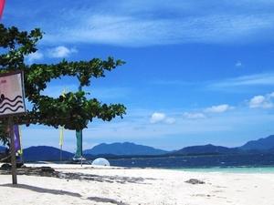 Honda Bay Island Hopping Puerto Princesa
