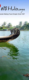 Kerala Holidays Honeymoon T