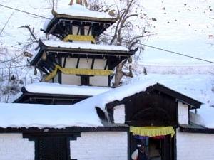 Muktinath Excursion Tour in Nepal Photos