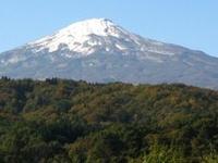 Mount Chōkai