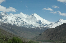 Nun Kun Suru Valley