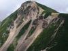 Mount Nishi-Tengu From Mount Neishi