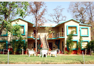 Tiger Woods Kanha Resort And Spa