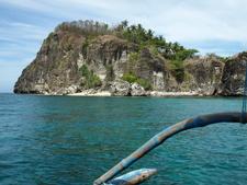 Capones Island Philippines