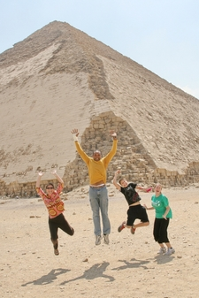 Real Egypt School Trips 59