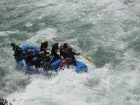 Rishikesh Rafting Deal