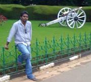 Srinath Jayaram