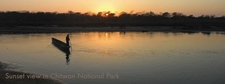 Sunset View Chitwan Nationa