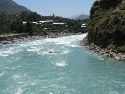 Swat River, Khyber-Pakhtunkhwa Province