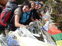 Trekking in Nepal, all Nepal Trek