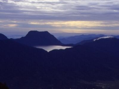 Mount Tujuh